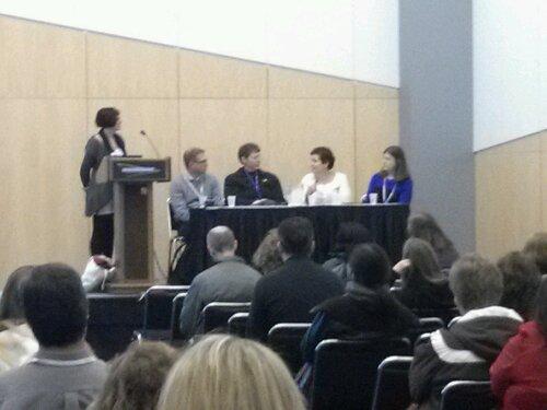 Women in Technology Panel