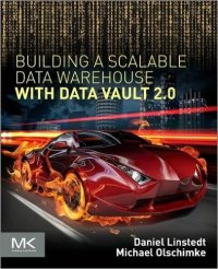 Get the new Data Vault modeling book today!