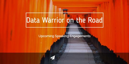DataWarrior onthe Road