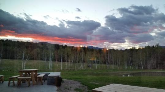 WWDVC Sunset