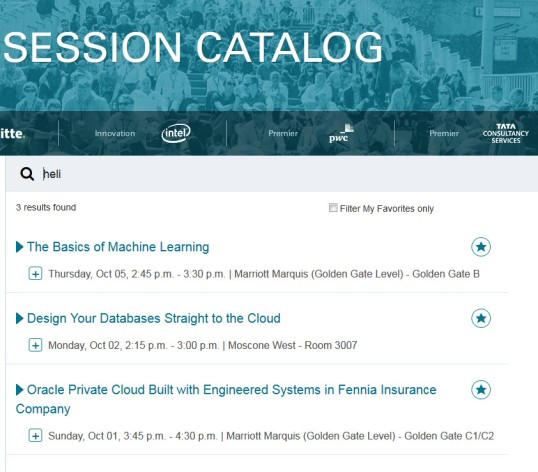 OOW_session_catalog